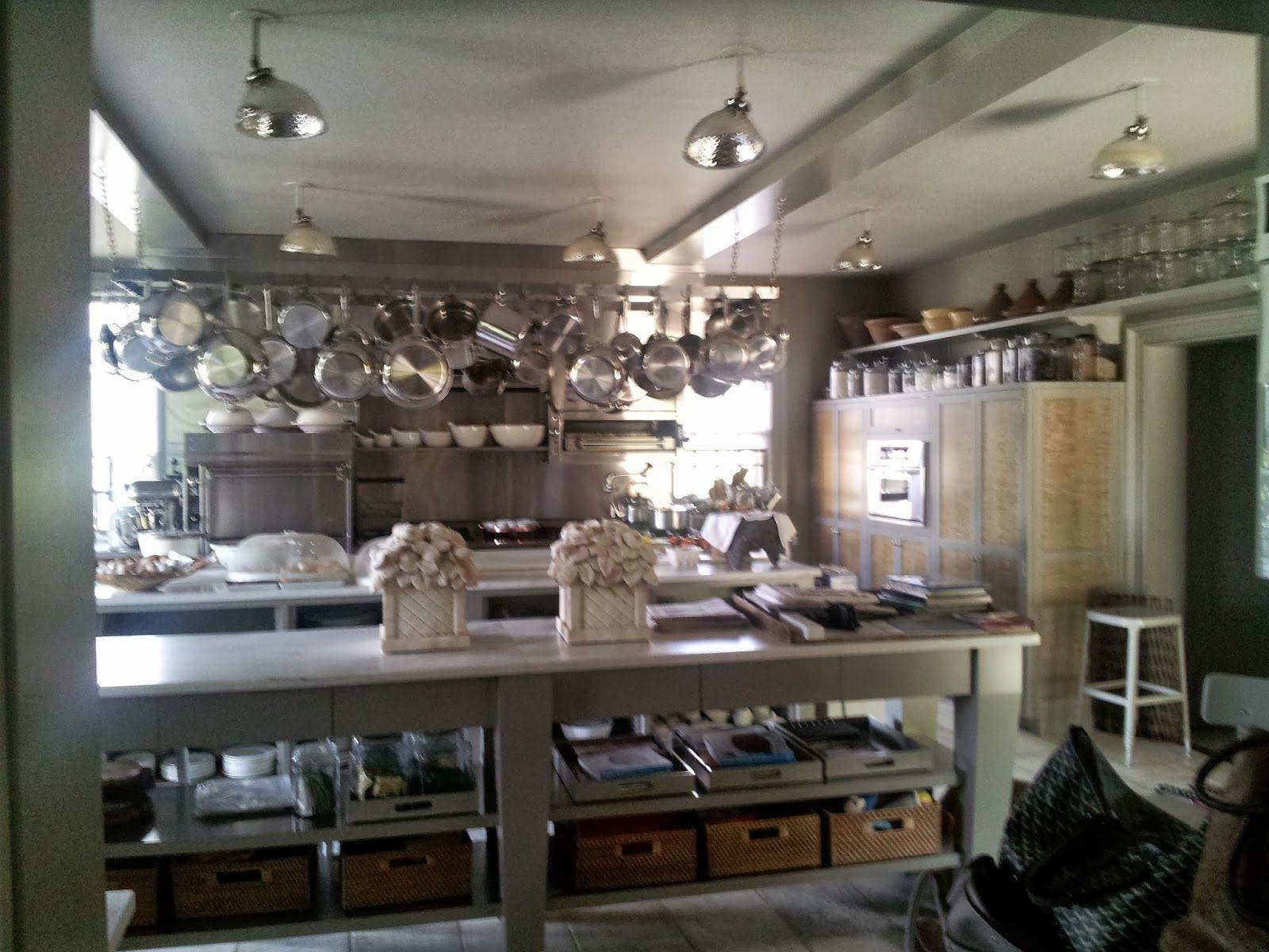 Martha\'s Kitchen | PEOPLE: MARTHA STEWART | Pinterest | Martha ...