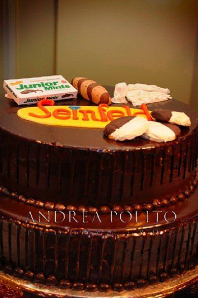 Drakes Coffee Cake Seinfeld