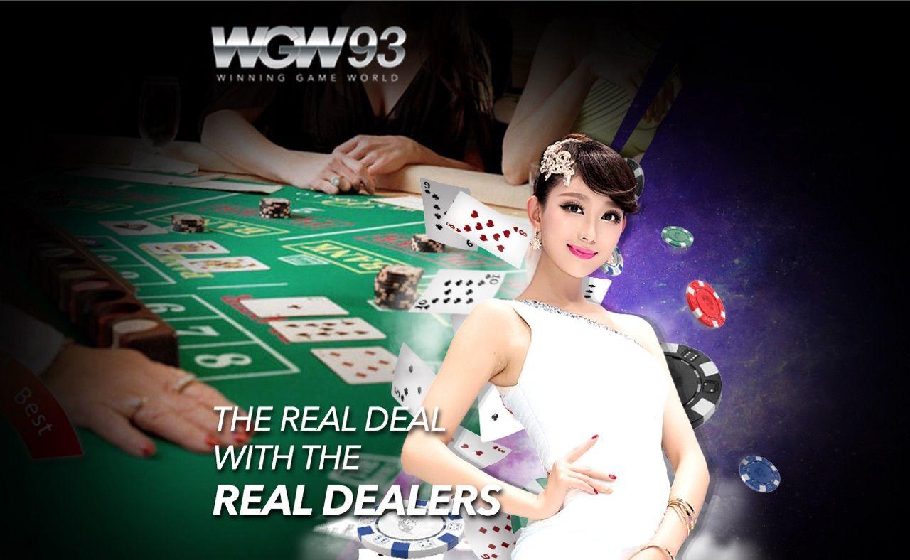 Online Live Casino In Malaysia Casino Best Online Casino Live Casino