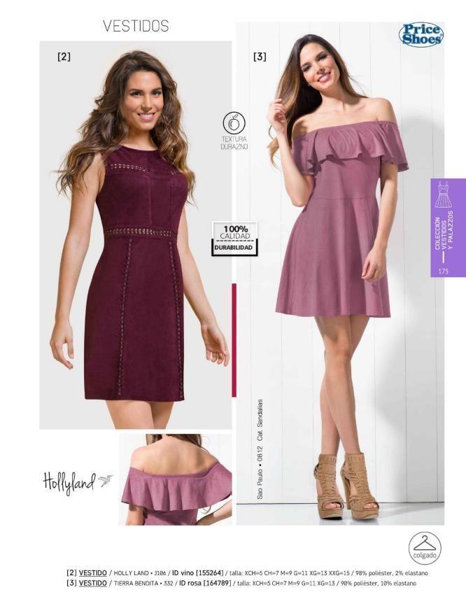 15a2309a Catálogos Virtuales | Price Shoes la Moda mas Deseada | ropa ...