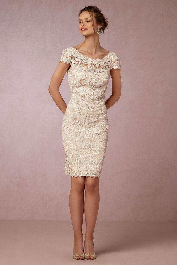 20 Wedding Dresses Second Wedding Courthouse Wedding   Courthouse ...