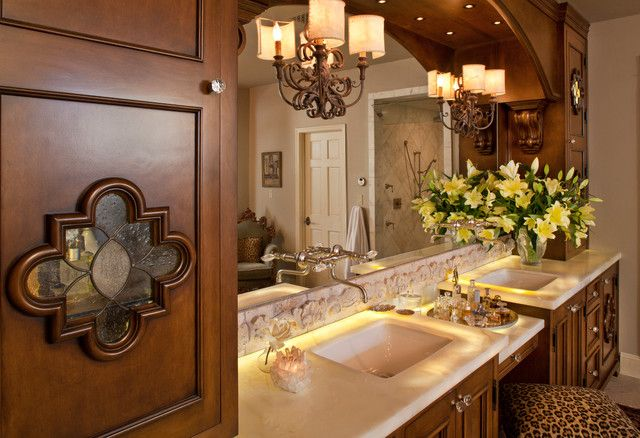 Bathroom In Spanish spanish colonial bathroom | colonial style bathrooms | pinterest