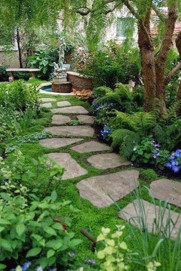 Photo of Conserv-A-Stone Flexstone Landscape Stone