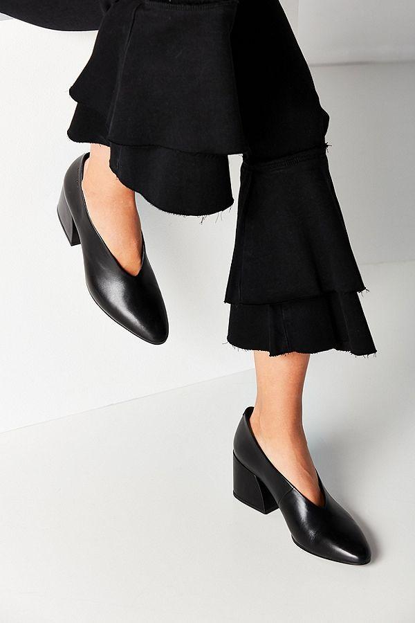 Vagabond Shoemakers Olivia Leather Heel | Cheap womens