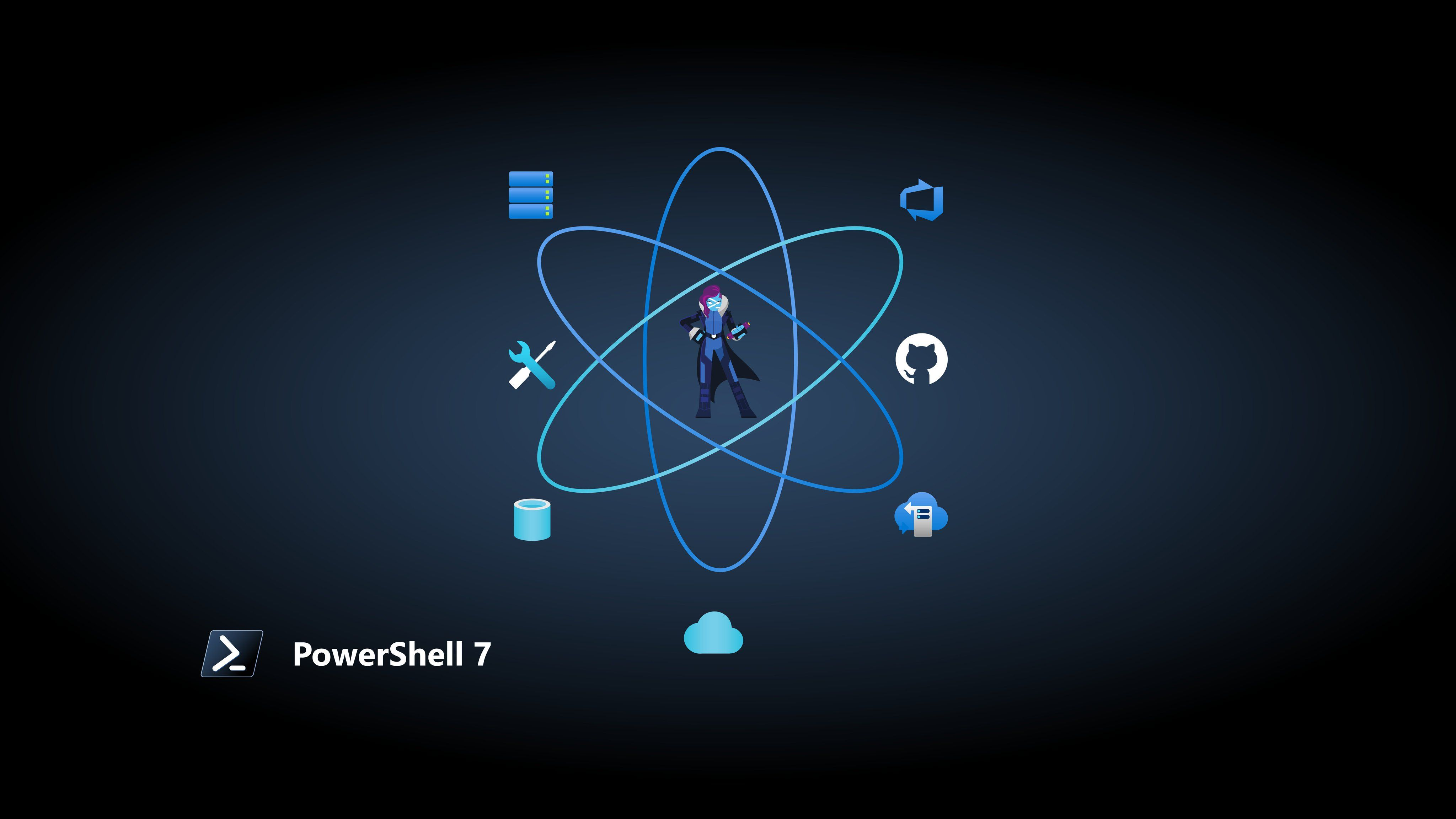 Powershell 7 Released Now Generally Available Onmsft Com Microsoft Project Microsoft Net Framework