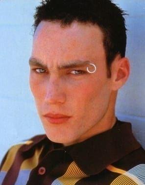 Eyebrows Kid : eyebrows, Drazic, Secretly, Loved, Plus,, Eyebrow, Piercing, Slight, Tingles., Callan, Mulvey,, Iconic, Movies,, Actors