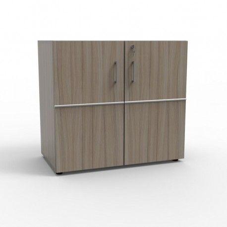 Meuble De Rangement Avec Serrure En Bois Opticlass Mini Driftwood Meuble Rangement Rangement Meuble Etagere