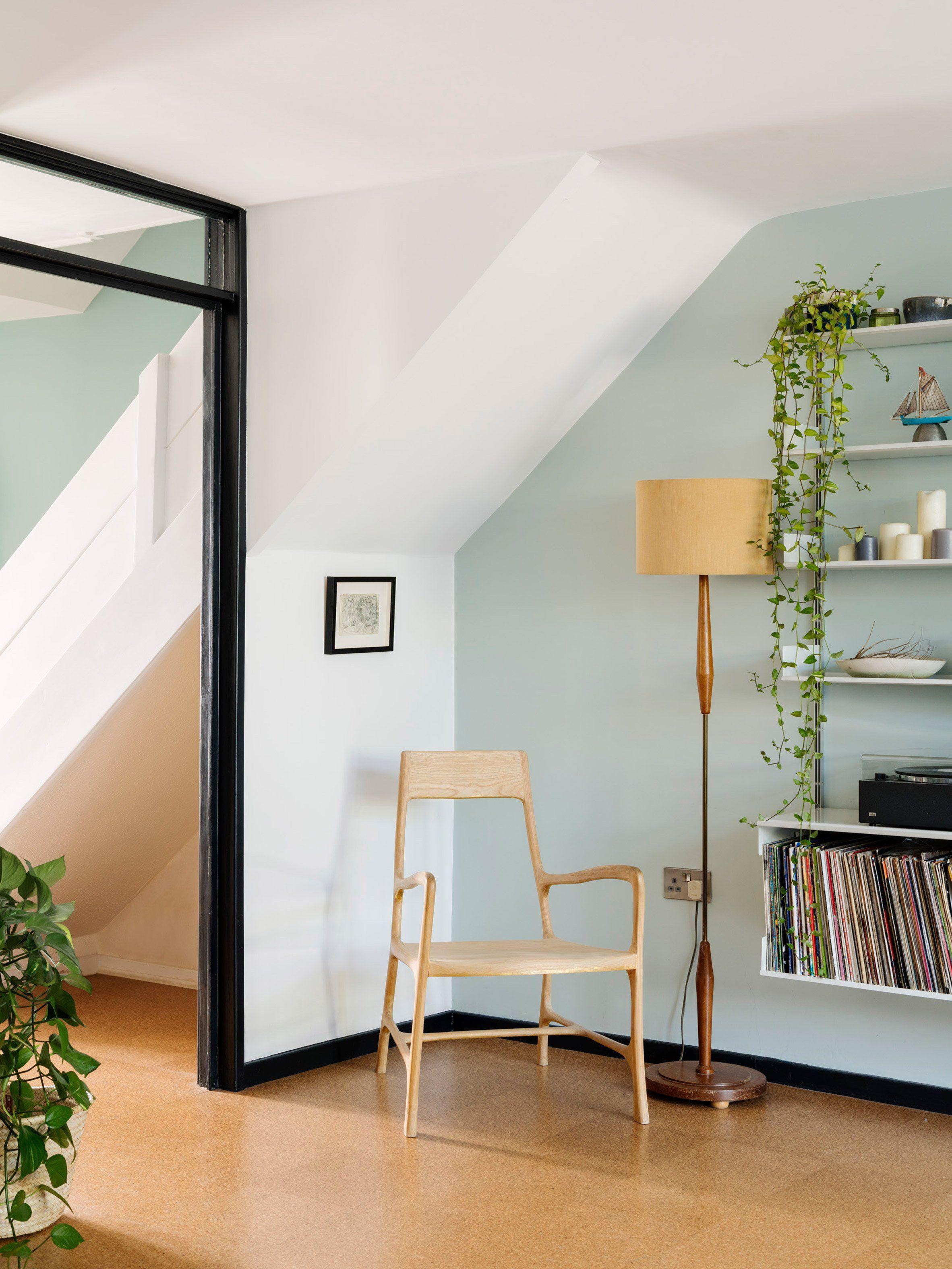 Peckham House by JAIL Make | 室内设计 | Pinterest | House, Entrance ...