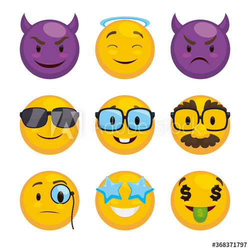 Pin On Emoji Day