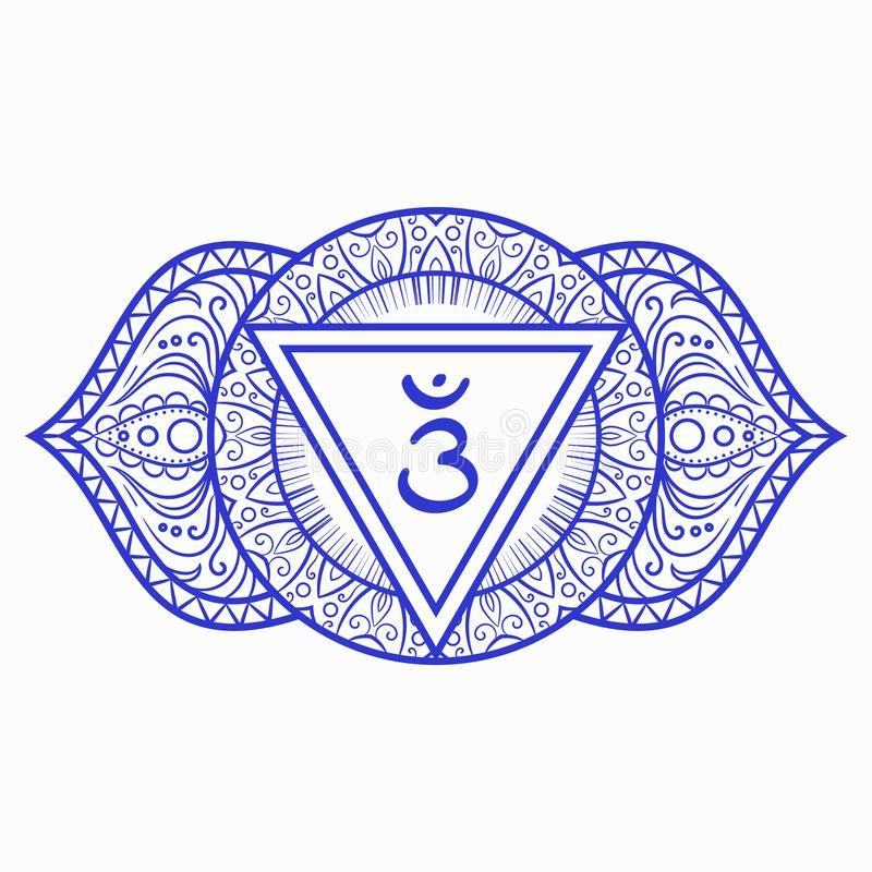 41++ Third eye chakra symbol ideas in 2021