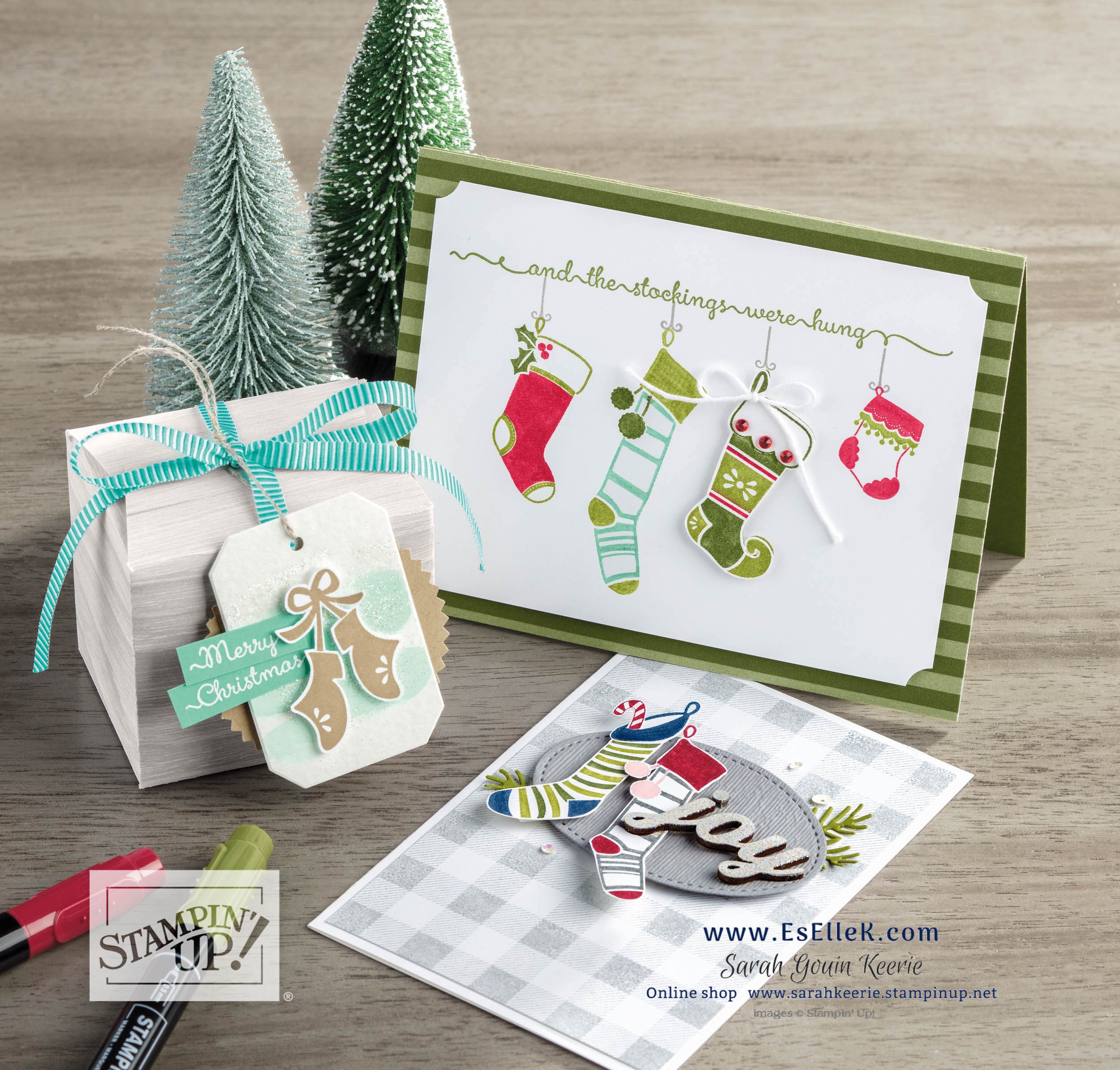 stampin 39 up 2018 2019 holiday catalogue order these. Black Bedroom Furniture Sets. Home Design Ideas