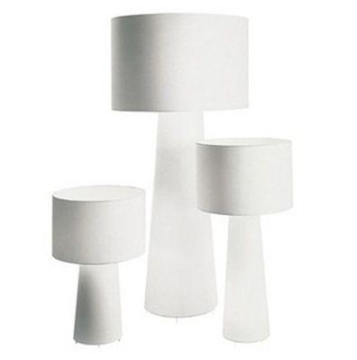 marcel wanders creatieve gigantische stof staande lamp moderne