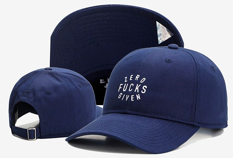Men s   Women s Cayler   Sons C   S WL Zero Curved Adjustable Baseball Hat  - Navy   White 08b5166766fc