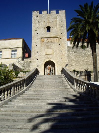 When S The Best Time To Visit Korcula