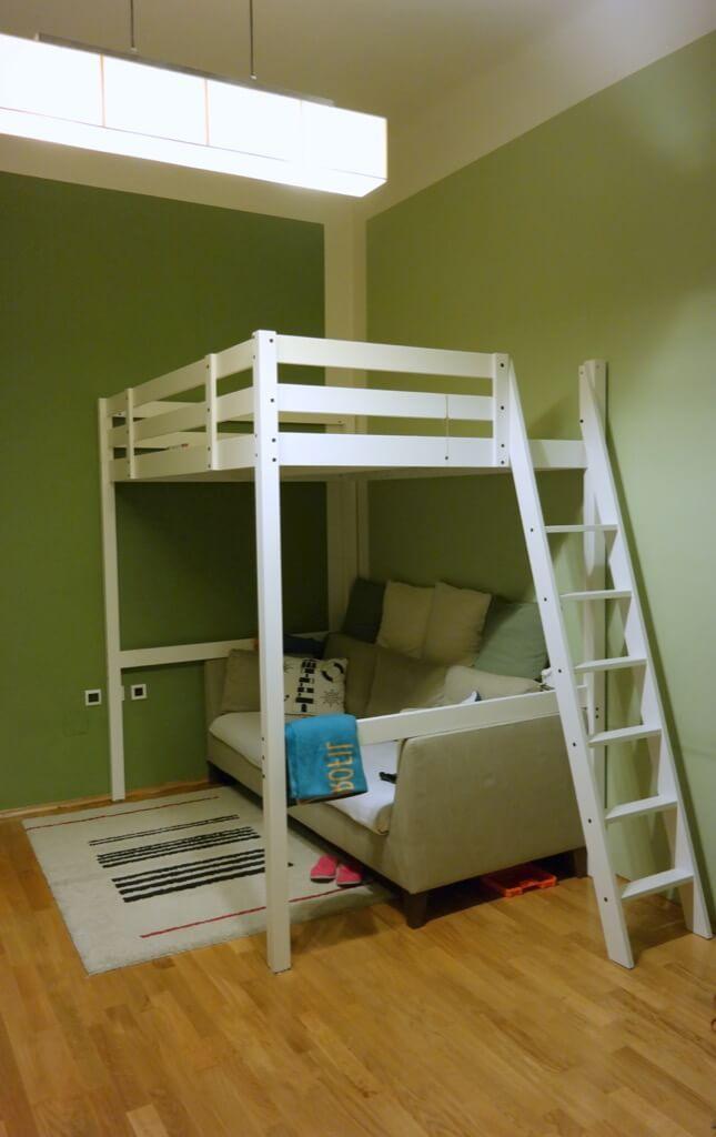 Stora Loft Bed To Loft Office Loft Beds For Teens Ikea Loft