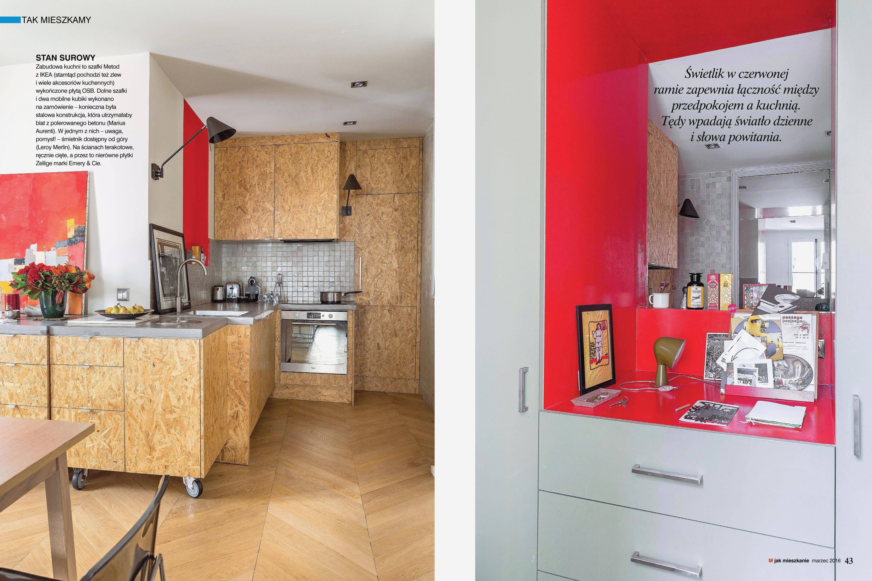 Kitchen Cabinet Colors 2014 Homedesign Homecreativa Homedecor Decoration Open Floor Plan Kitchen Used Kitchen Cabinets Red Kitchen Decor