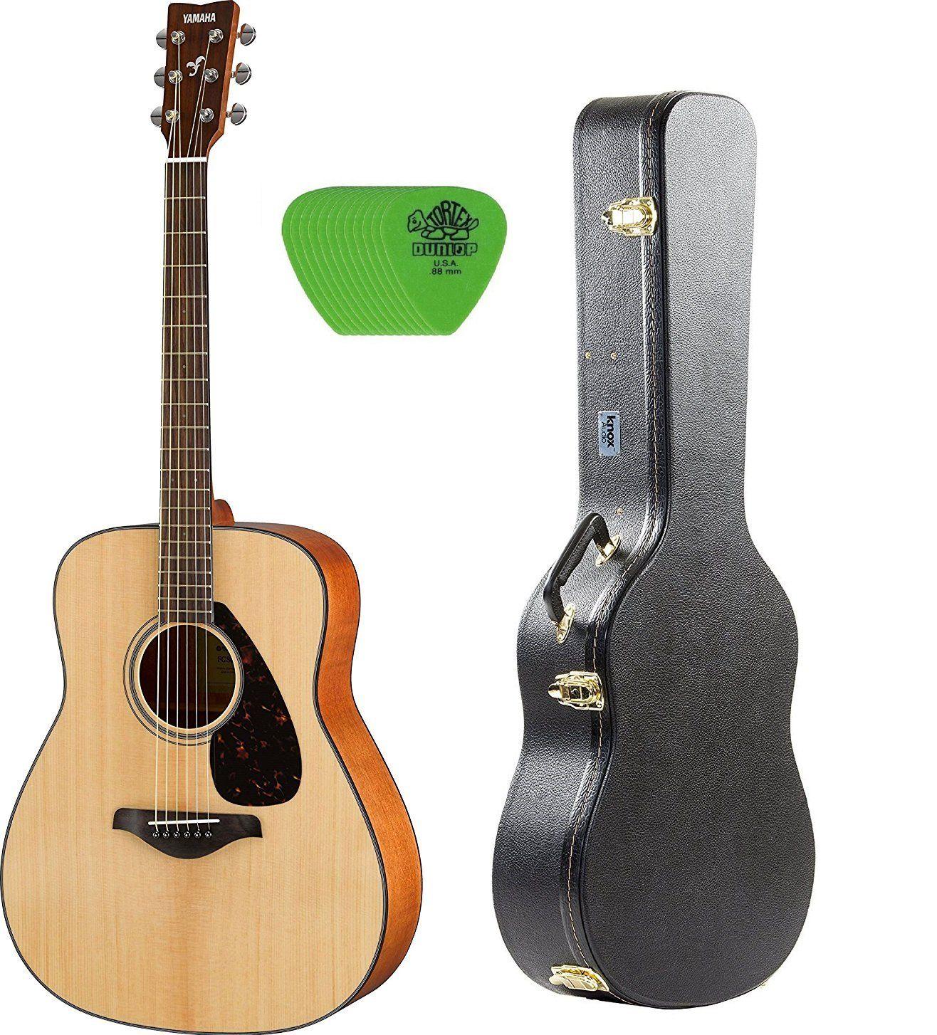 MonkeyJack 6pcs Acoustic Folk Guitar Tuning Pegs Tuner Machine Heads Replacement Handle