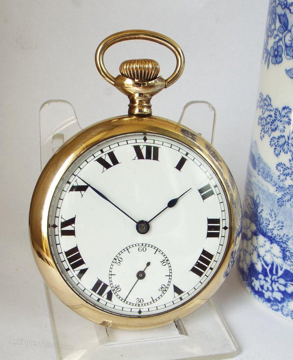 9488e0b16 A 1920s Swiss pocket watch in 2019 | valori | Swiss pocket watches ...