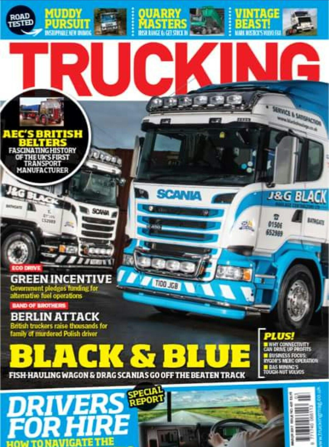 tractors trucks plant comic book construction magazines advertising social media - Online Advertising Specialist