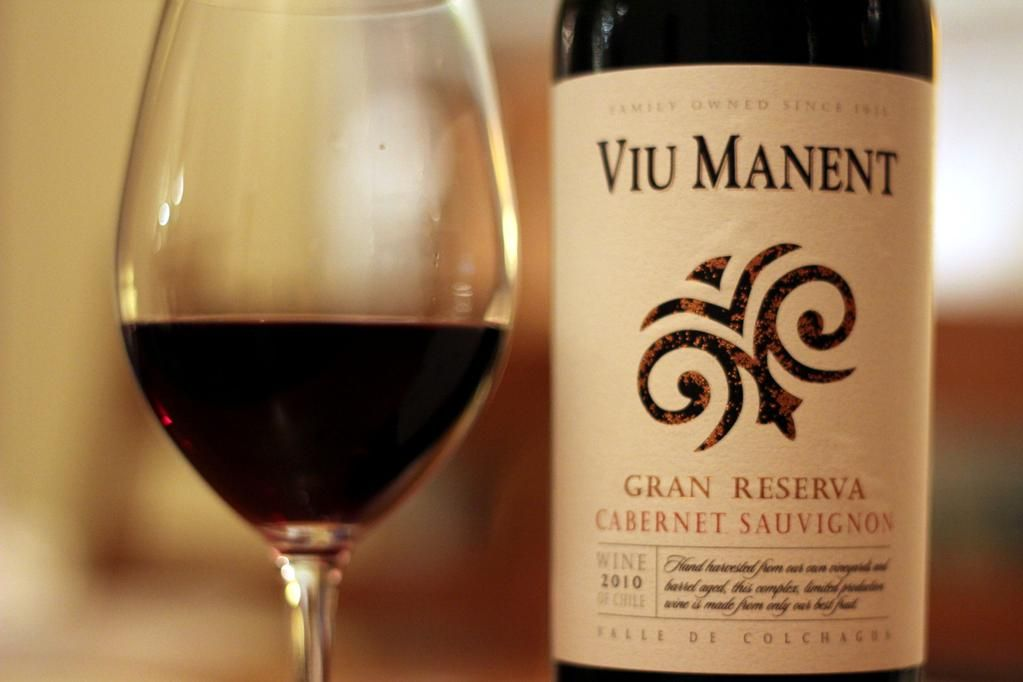Viu Manent @viumanentwinery is a participating winery at the @WineSpectator #Wine #WSGrandTour http://ow.ly/Ldk9j
