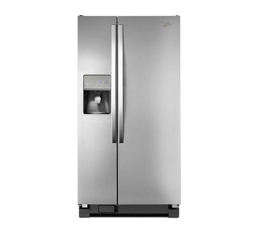 kitchenaid side by side fridge not cooling