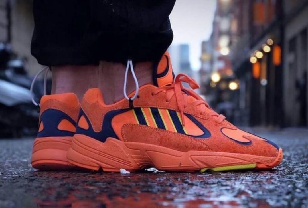 2b88b96dca Sepatu : Adidas young 1 Premium BNIB sz 40-45 . Harga : Rp 700.000 .  Lengkap Box . .------------------------------------------------------------  Format ...