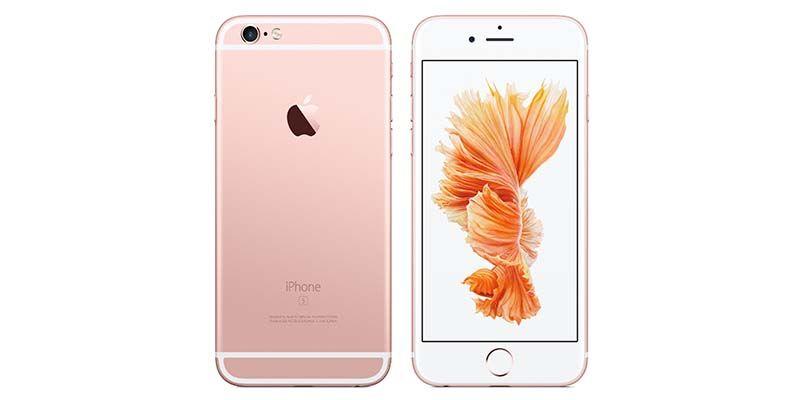 Iphone 6s Harga Dan Spesifikasi Iphone Smartphone