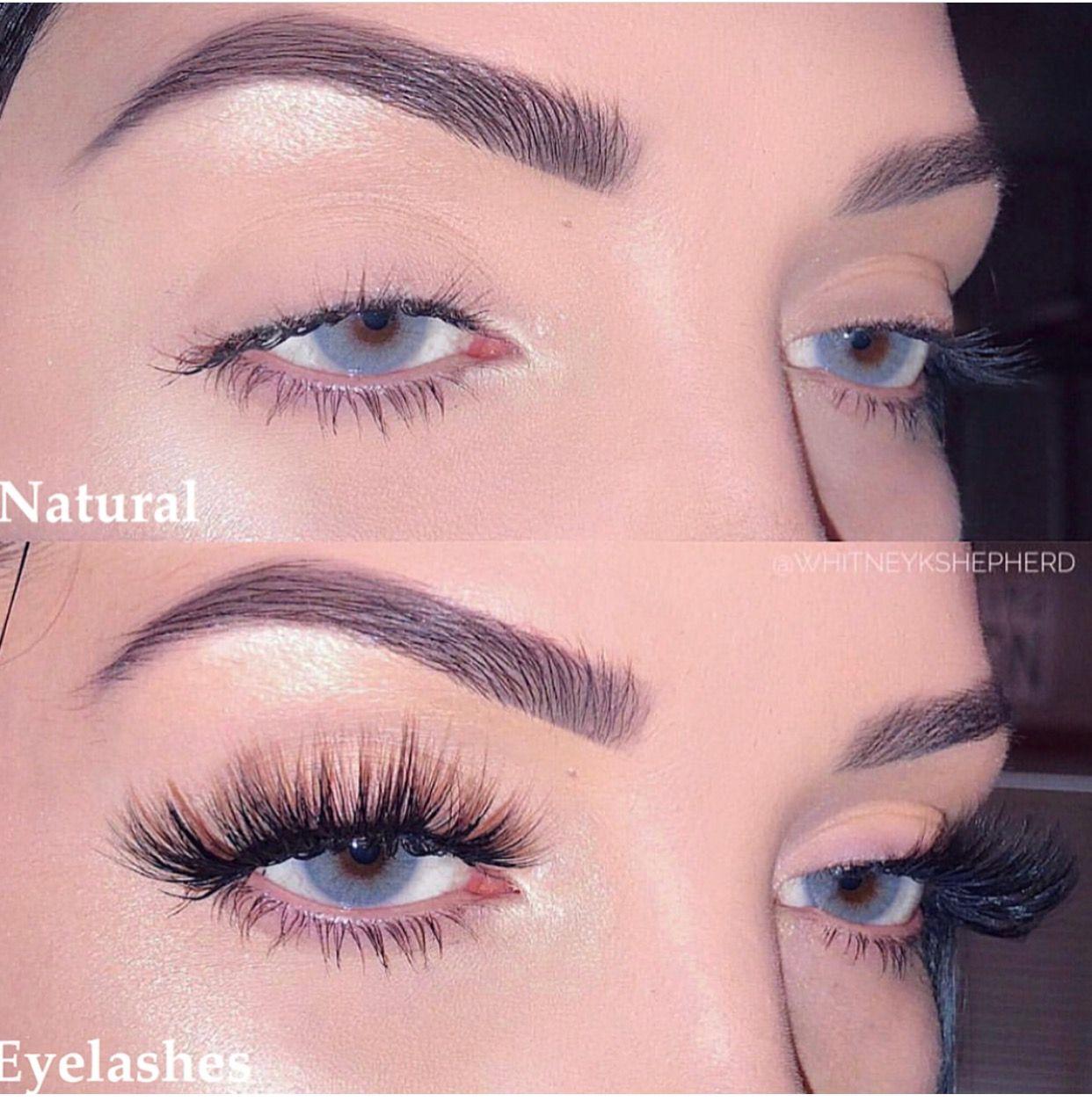 ᵛᴬᴿᵀᴬᴾ Mascara, Eyelashes, Makeup eyelashes