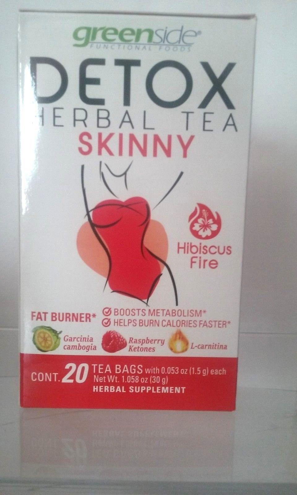 Pin On Slimming Teas