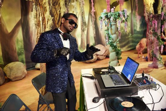 Tom Haverford's Ridiculous Business Ideas on 'Parks and Rec' :)