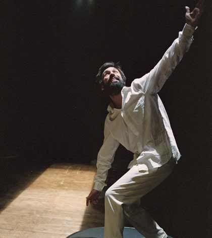 Al Teatro della Pergola di Firenze torna Fabrizio Gifuni