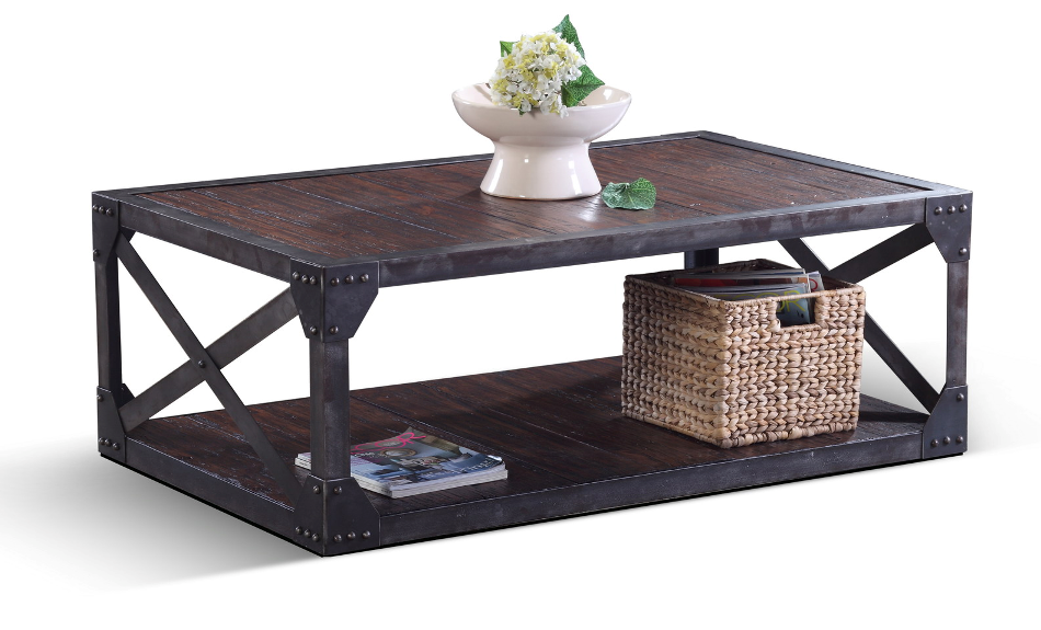 Newport Coffee Table by Paulack Furniture Productsobjects
