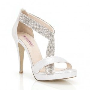 d3d841f0bf2 Νυφικά Παπούτσια Online | Tsakiris Mallas | shoes | Shoes, Heels και ...