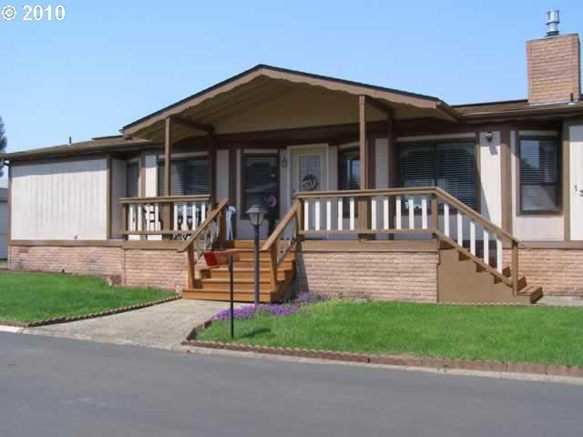 Mobile home deck designs mobile home deck plans for Mobile home plans with porches