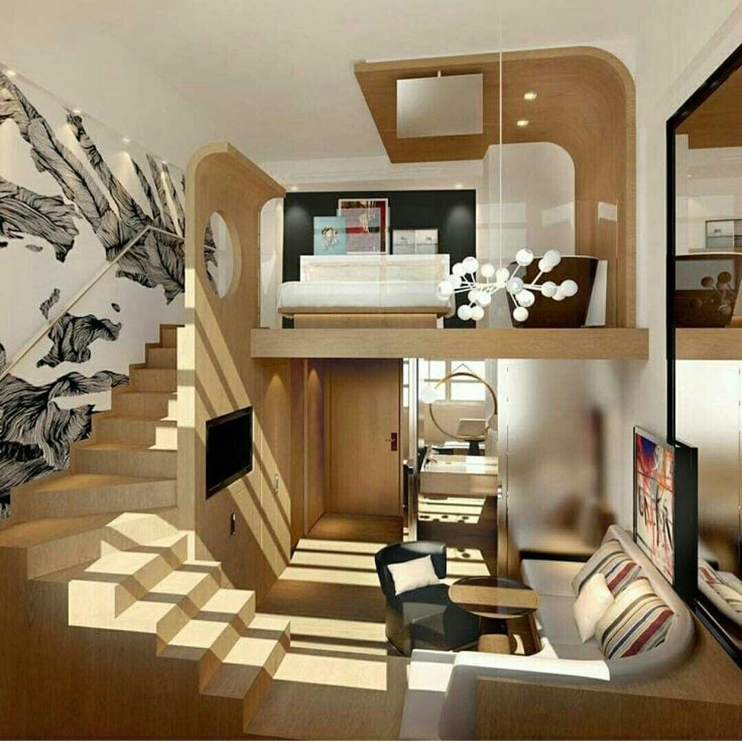 Pin Oleh Ghuroba Urban Di Bedroom Design Desain Interior Rumah Desain Interior Rumah
