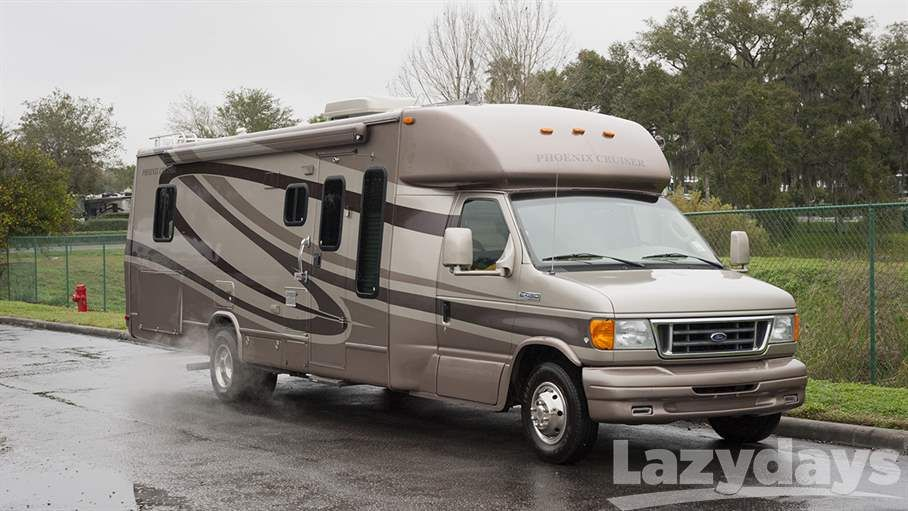 2007 pheonix cruiser rv for sale in tampa travel