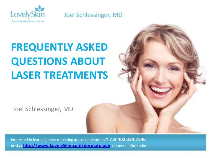 Joel Schlessinger Md Faq Laser Treatments Learn About The Different Laser Treatments Avail Anti Aging Medicine Anti Aging Skin Care Anti Aging Skin Products