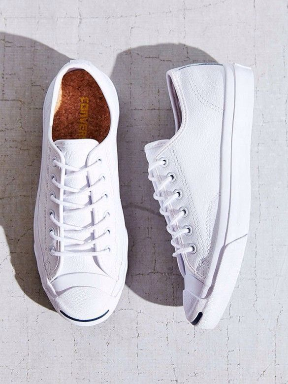 a6f5d6915ea7 Converse Jack Purcell. Converse Jack Purcell Leather Converse Shoes