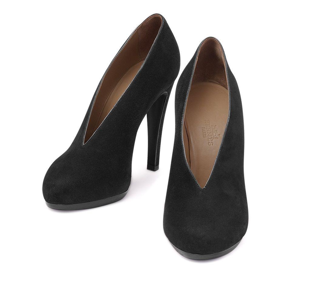 Shoes Hermès Florida - Pumps - Women | Hermès, Official ...