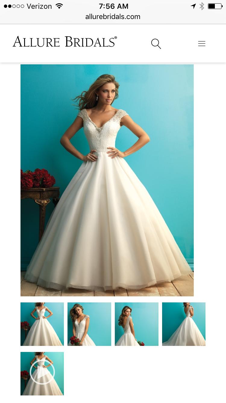 Pin by Shannon Laszlo on Wedding Dresses   Pinterest   Wedding dress ...