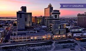Tropicana Casino Resort Atlantic City Nj Stay The Night Atlantic City City
