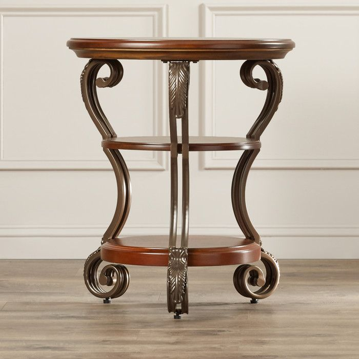 Curran End Table Chair Side Table Table End Tables