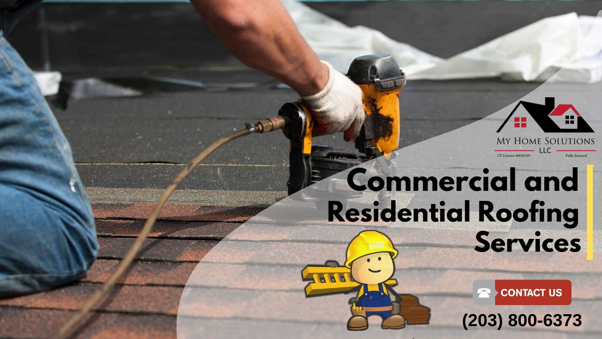 Roofing Service In Litchfield County Ct Roofing Services Roofing Litchfield County