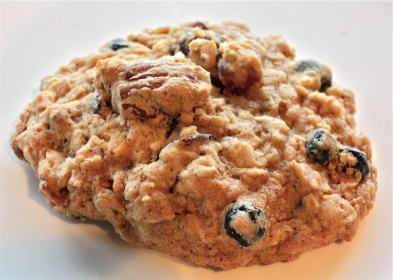 breakfast cookie to try