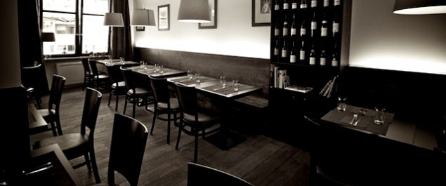 Restaurant Argentoratum - Strasbourg