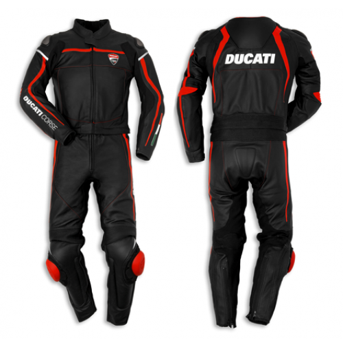Ducati Corse One Piece Leather Suit 14 Dainese Racing Foe Men S Motorcycle Suit Racing Suit Motorcycle Leathers Suit