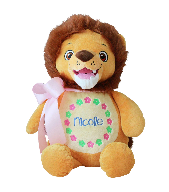 birth announcement stuffed animal, baby announcement plush
