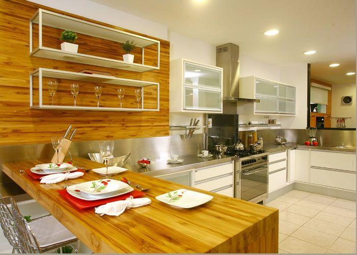 Resultado de imagem para espaço da cozinha hidraulica e eletrica