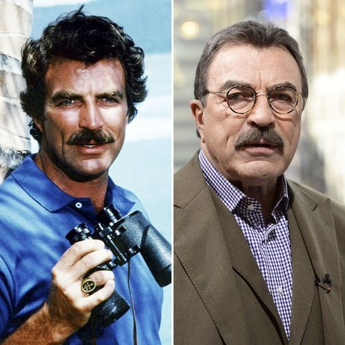 Where Are They Now The Cast of 'Magnum, P.I.' Tom