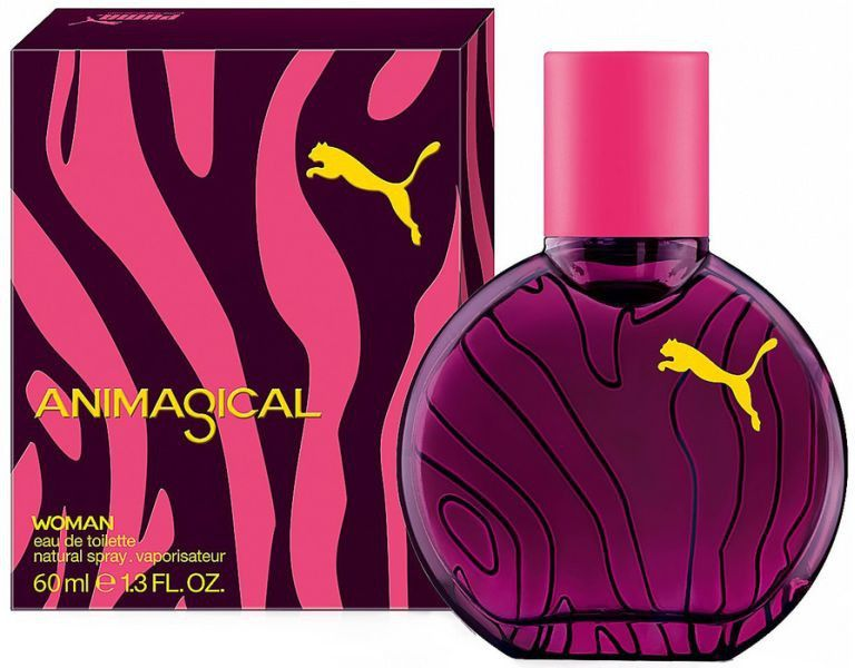 Puma Animagical Woman EDT (60mL)